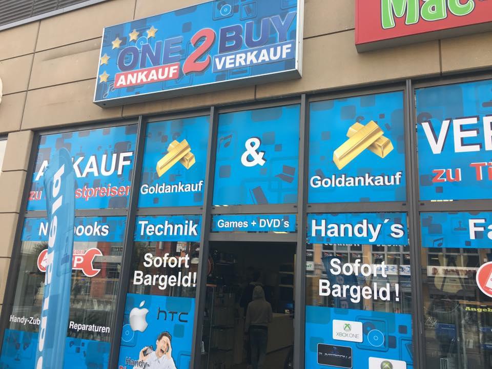 Ankauf Verkauf Dresden