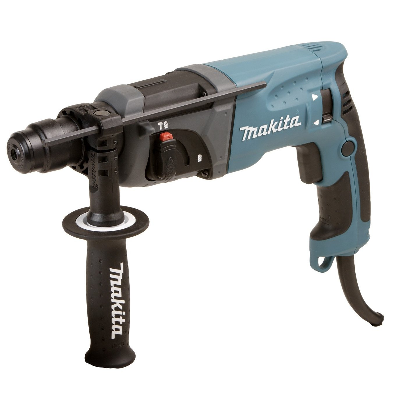Makita-HR-2460-SDS-Plus-Bohrhammer